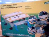 WOLFCRAFT Tool Storage Box 6163404